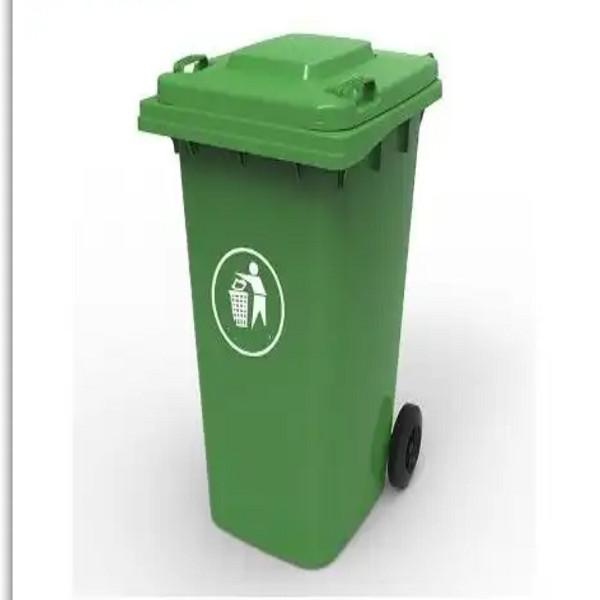Thùng rác nhựa 240L màu xanh lá - 1285723 , 7645591379765 , 62_13153302 , 1500000 , Thung-rac-nhua-240L-mau-xanh-la-62_13153302 , tiki.vn , Thùng rác nhựa 240L màu xanh lá