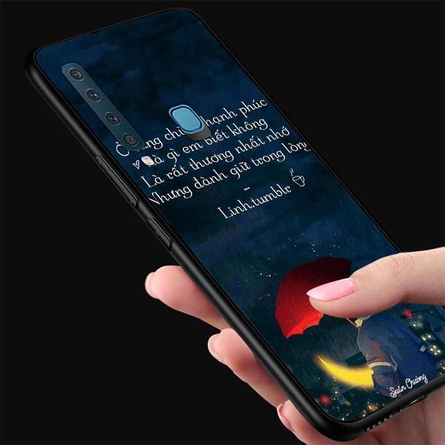 Ốp kính cường lực dành cho điện thoại Samsung Galaxy A9 2018/A9 Pro - M20 - lời trích - tâm trạng - tam066 - 2304030 , 1109065494133 , 62_14827887 , 207000 , Op-kinh-cuong-luc-danh-cho-dien-thoai-Samsung-Galaxy-A9-2018-A9-Pro-M20-loi-trich-tam-trang-tam066-62_14827887 , tiki.vn , Ốp kính cường lực dành cho điện thoại Samsung Galaxy A9 2018/A9 Pro - M20 - lo