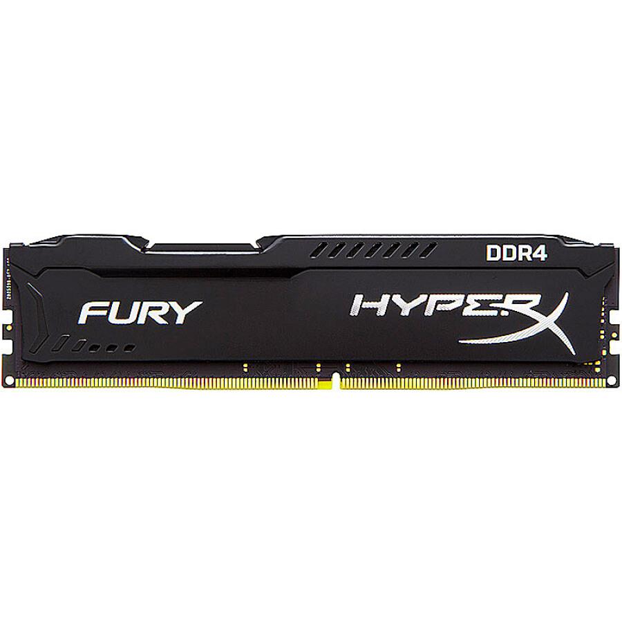 Bộ Nhớ RAM Máy Tính Kingston HyperX Fury DDR4 2400 4GB - Hàng Chính Hãng - 1052234 , 9361626771011 , 62_3414177 , 959000 , Bo-Nho-RAM-May-Tinh-Kingston-HyperX-Fury-DDR4-2400-4GB-Hang-Chinh-Hang-62_3414177 , tiki.vn , Bộ Nhớ RAM Máy Tính Kingston HyperX Fury DDR4 2400 4GB - Hàng Chính Hãng