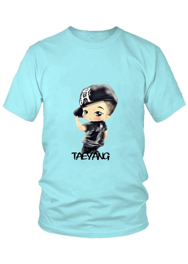 Áo thun nam thời trang cao cấp Taeyang Chibi nhóm BigBang  M7 - 9669469 , 4401108084316 , 62_14784467 , 199000 , Ao-thun-nam-thoi-trang-cao-cap-Taeyang-Chibi-nhom-BigBang-M7-62_14784467 , tiki.vn , Áo thun nam thời trang cao cấp Taeyang Chibi nhóm BigBang  M7