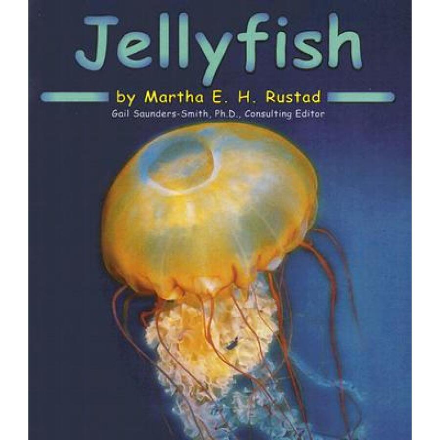 Jellyfish (Ocean Life) - 1231624 , 4918553835641 , 62_5255137 , 146000 , Jellyfish-Ocean-Life-62_5255137 , tiki.vn , Jellyfish (Ocean Life)