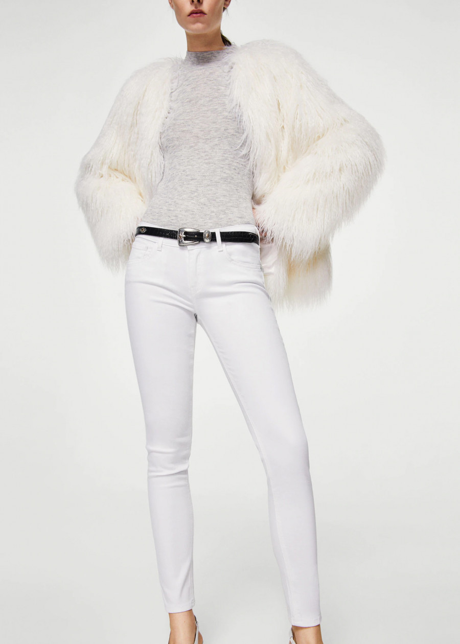 Quần Jeans Nữ Kim1 Mango 13020305