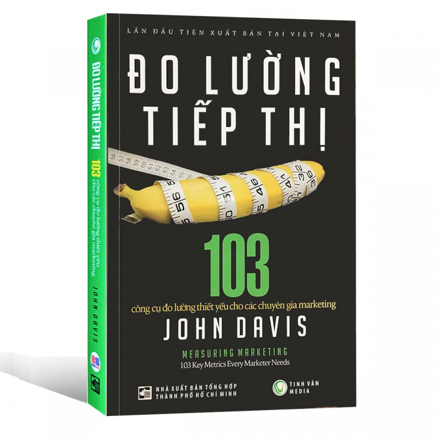 Đo Lường Tiếp Thị - Measuring Marketing - 1859372 , 6010215804182 , 62_14080932 , 136000 , Do-Luong-Tiep-Thi-Measuring-Marketing-62_14080932 , tiki.vn , Đo Lường Tiếp Thị - Measuring Marketing