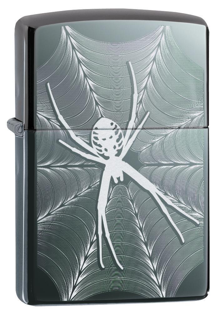Bật Lửa Zippo Spider  Web Design 29733 - 1373952 , 8654442467383 , 62_6606973 , 1000000 , Bat-Lua-Zippo-Spider-Web-Design-29733-62_6606973 , tiki.vn , Bật Lửa Zippo Spider  Web Design 29733