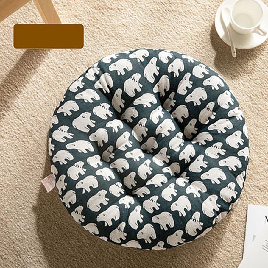 Đệm ngồi bệt tròn 40cm kiểu Nhật xinh xắn - 9889872 , 9414027336263 , 62_19553796 , 159000 , Dem-ngoi-bet-tron-40cm-kieu-Nhat-xinh-xan-62_19553796 , tiki.vn , Đệm ngồi bệt tròn 40cm kiểu Nhật xinh xắn