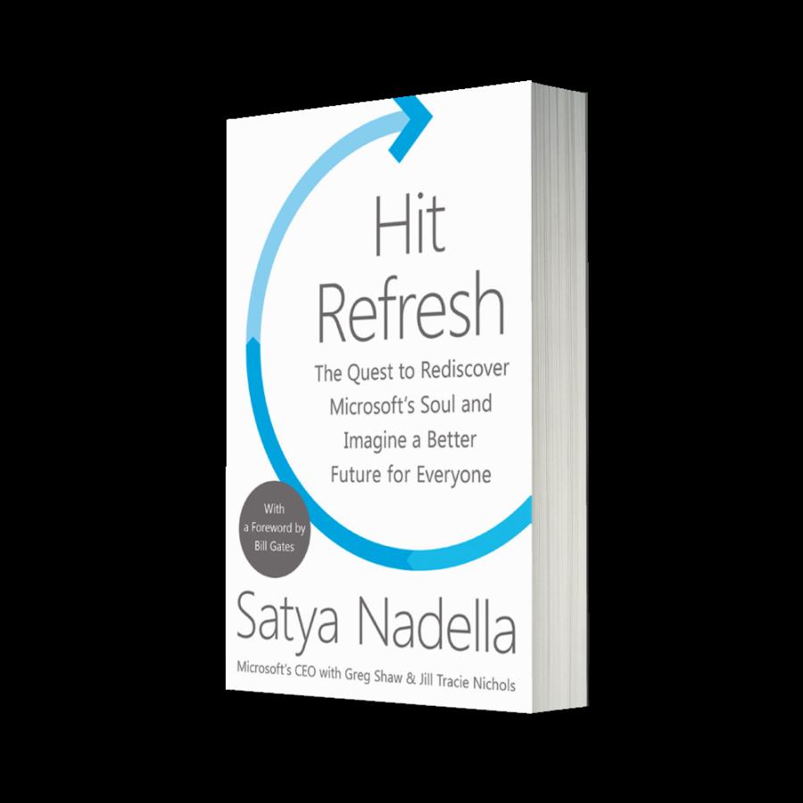 Hit Refresh - 1230951 , 8872560997739 , 62_5251067 , 314000 , Hit-Refresh-62_5251067 , tiki.vn , Hit Refresh