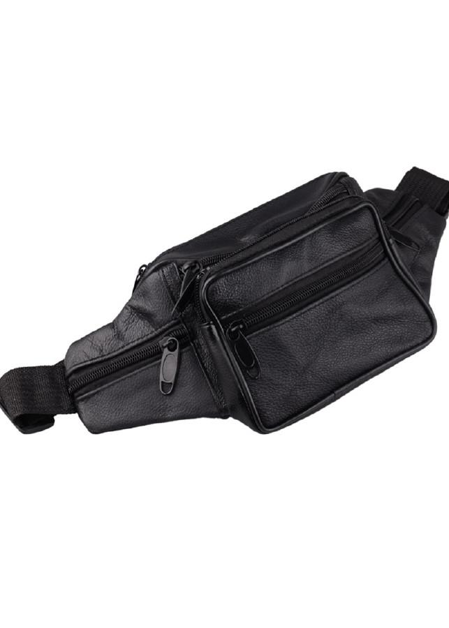 Túi đeo ngang bụng da PU cao cấp TD8L