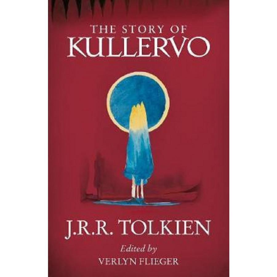The Story of Kullervo - 4799938 , 3835864409853 , 62_14941674 , 288000 , The-Story-of-Kullervo-62_14941674 , tiki.vn , The Story of Kullervo