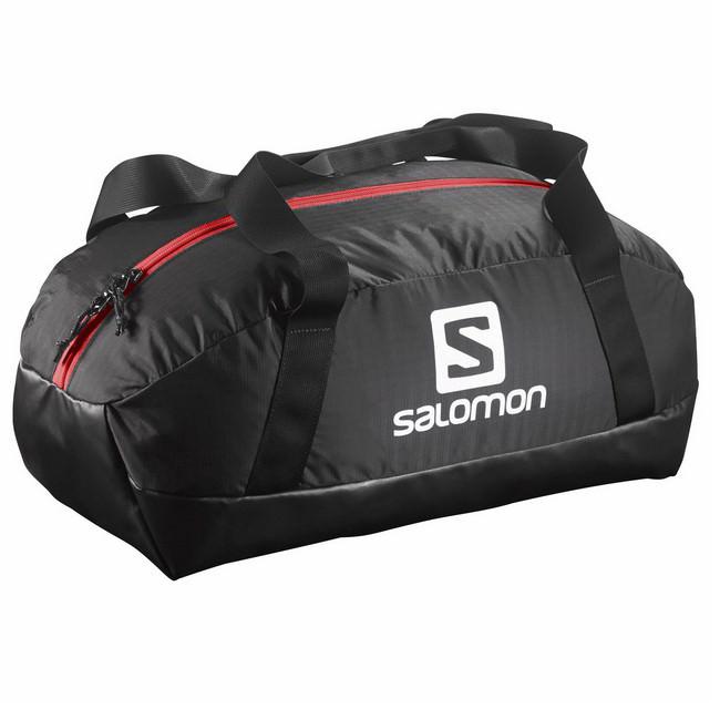 Túi Trống Thể Thao PROLOG 25 Salomon L38002300 - Đen (Free Size)