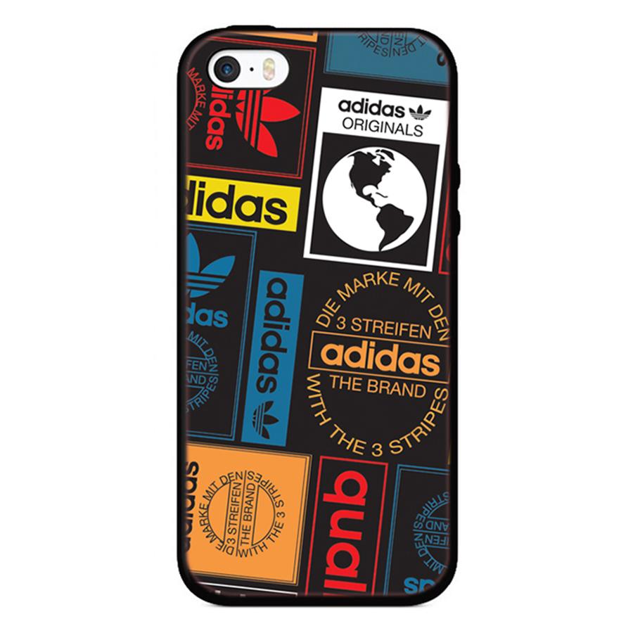 Ốp Lưng Dành Cho iPhone 5 HD095