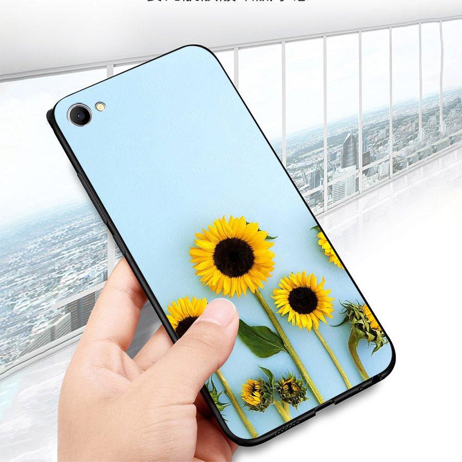 Ốp lưng điện thoại Oppo A39/NEO9S - HOA NGHỆ THUẬT MS HNT011-Hàng Chính Hãng Cao Cấp