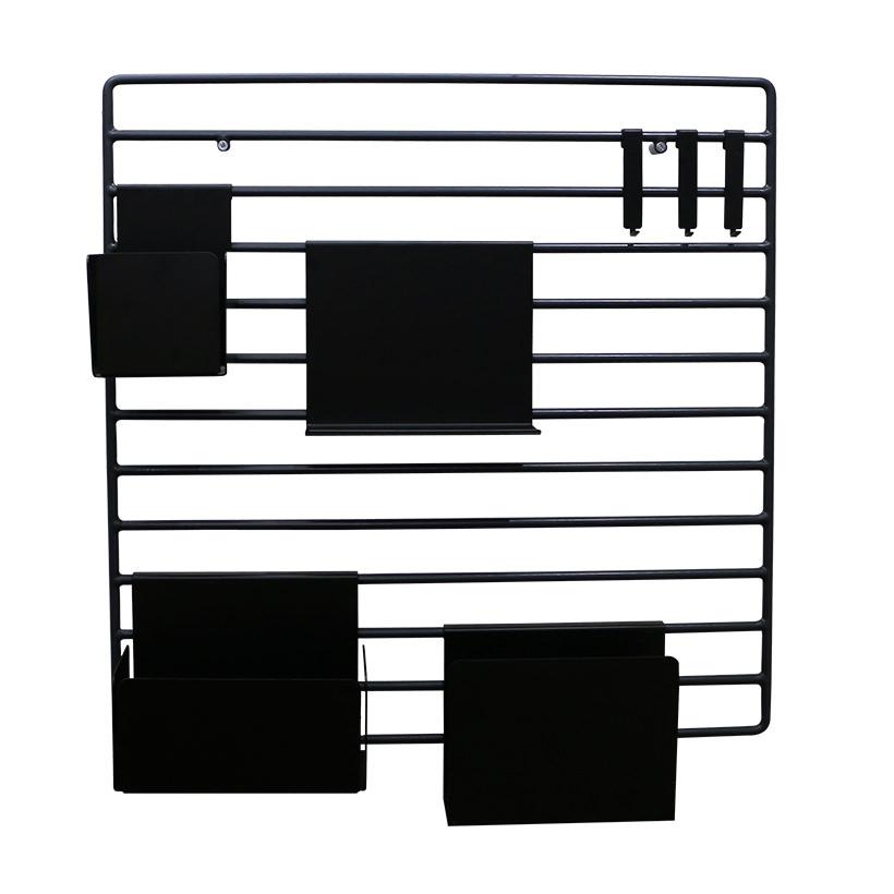 Khung lưới treo tường nhà bếp S1 60x60cm - 1226571 , 1604742352442 , 62_7827955 , 1534500 , Khung-luoi-treo-tuong-nha-bep-S1-60x60cm-62_7827955 , tiki.vn , Khung lưới treo tường nhà bếp S1 60x60cm
