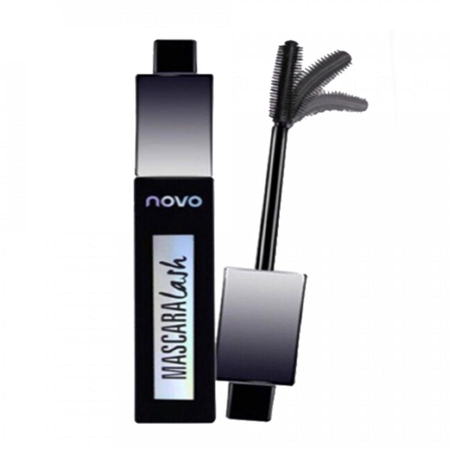 Mascara Chống Nước NOVO Đen (11ml)