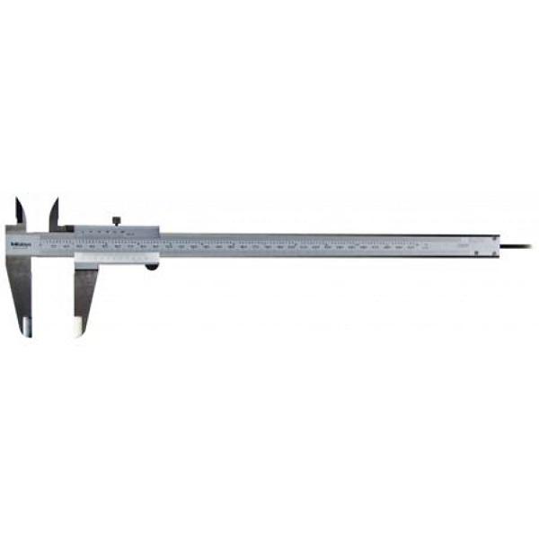"""Thước cặp cơ khí MITUTOYO 530-114 0-8""""/0-200mm x 0.05mm"""