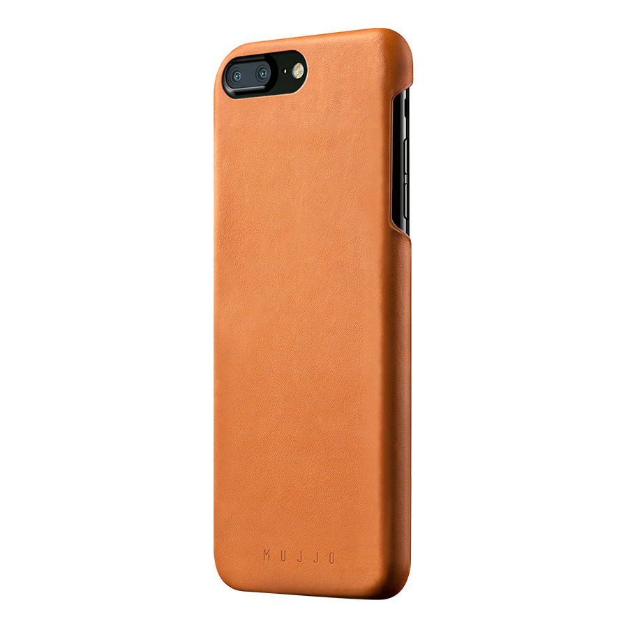 Ốp Lưng Da Mujjo Cho iPhone 7/8 Plus
