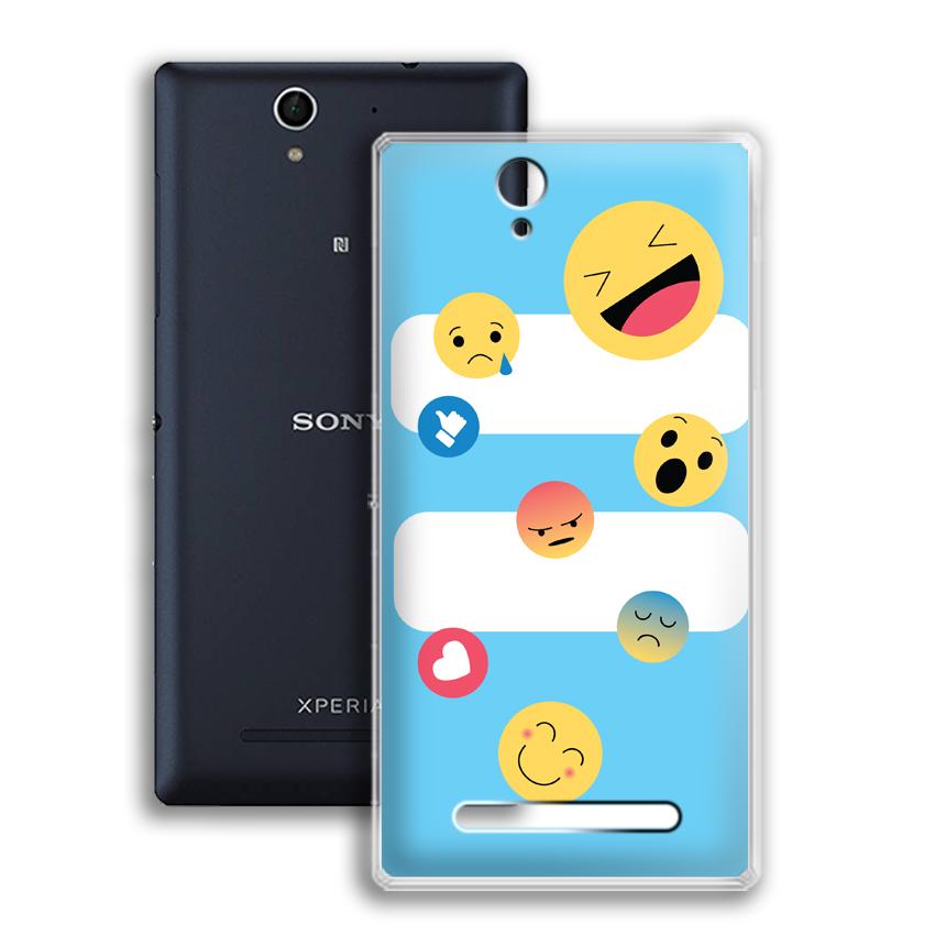 Ốp lưng dẻo cho điện thoại Sony Xperia C3 - 01144 0569 ICON01 - Hàng Chính Hãng - 4855832 , 1735941066868 , 62_16354455 , 200000 , Op-lung-deo-cho-dien-thoai-Sony-Xperia-C3-01144-0569-ICON01-Hang-Chinh-Hang-62_16354455 , tiki.vn , Ốp lưng dẻo cho điện thoại Sony Xperia C3 - 01144 0569 ICON01 - Hàng Chính Hãng