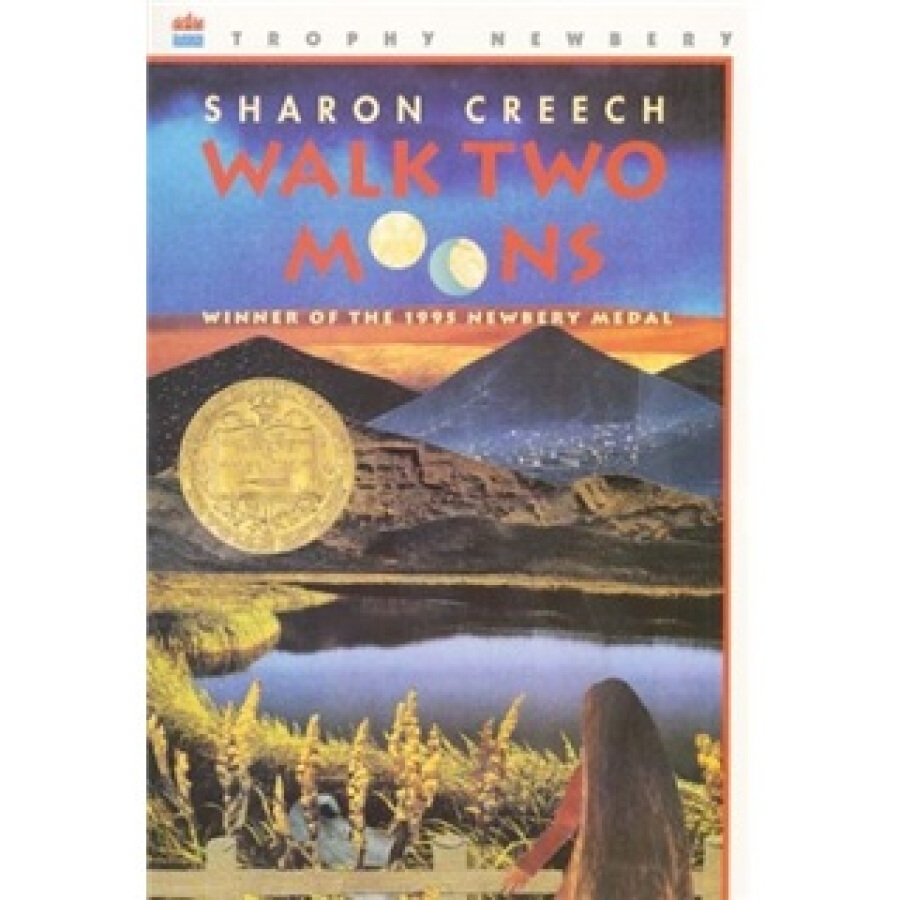 Walk Two Moons - 1234974 , 1921824982824 , 62_5263069 , 365000 , Walk-Two-Moons-62_5263069 , tiki.vn , Walk Two Moons