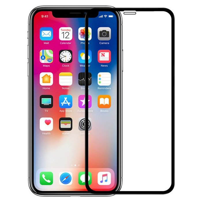 Miếng dán kính cường lực iPhone XR Nillkin CP Max full màn hình vô cực - Hàng chính hãng - 1172997 , 2399173822457 , 62_10221818 , 400000 , Mieng-dan-kinh-cuong-luc-iPhone-XR-Nillkin-CP-Max-full-man-hinh-vo-cuc-Hang-chinh-hang-62_10221818 , tiki.vn , Miếng dán kính cường lực iPhone XR Nillkin CP Max full màn hình vô cực - Hàng chính hãng