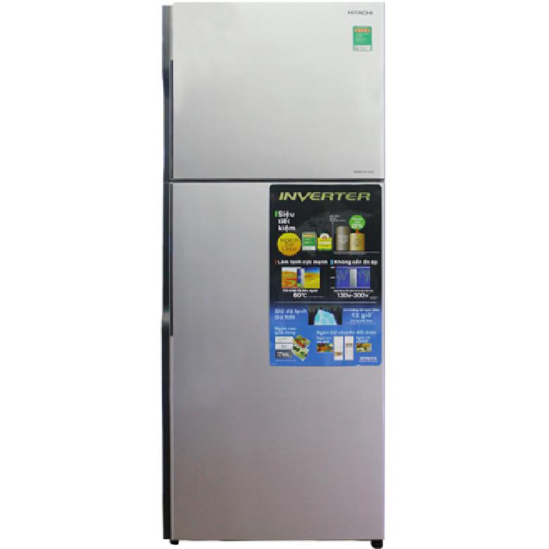 Tủ Lạnh Inverter Hitachi R-H310PGV4-INX (260L) - Hàng chính hãng - 7260088 , 1248844880405 , 62_14674855 , 9390000 , Tu-Lanh-Inverter-Hitachi-R-H310PGV4-INX-260L-Hang-chinh-hang-62_14674855 , tiki.vn , Tủ Lạnh Inverter Hitachi R-H310PGV4-INX (260L) - Hàng chính hãng