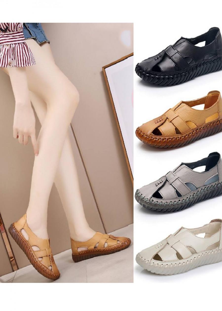 Giày Bệt Đế Mềm Yanka Cao Cấp - 1970417 , 3603812116302 , 62_14968411 , 499000 , Giay-Bet-De-Mem-Yanka-Cao-Cap-62_14968411 , tiki.vn , Giày Bệt Đế Mềm Yanka Cao Cấp
