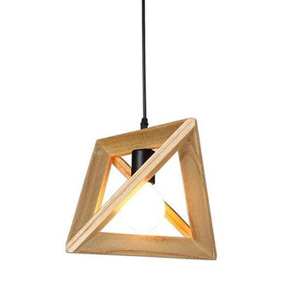 Đèn thả gỗ tam giác đa chiều sơn bóng Goldseee kèm bóng LED - 768403 , 5500336114006 , 62_10033132 , 1000000 , Den-tha-go-tam-giac-da-chieu-son-bong-Goldseee-kem-bong-LED-62_10033132 , tiki.vn , Đèn thả gỗ tam giác đa chiều sơn bóng Goldseee kèm bóng LED