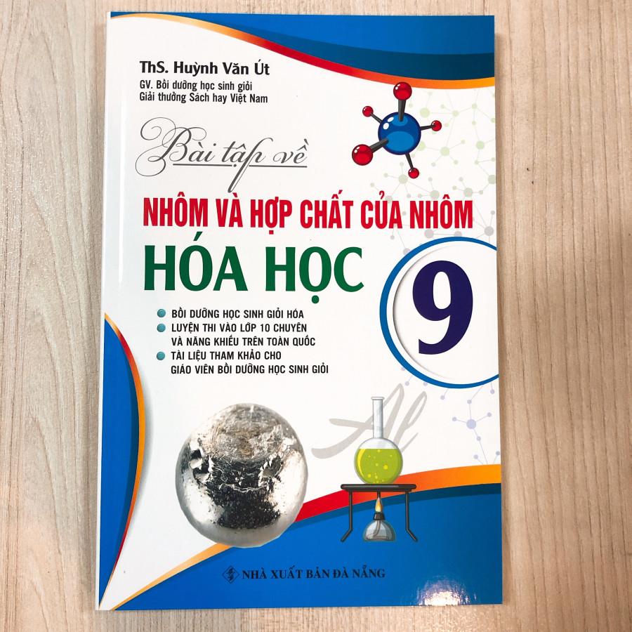 Bài Tập Về Nhôm Và Hợp Chất Của Nhôm Hóa Học Lớp 9