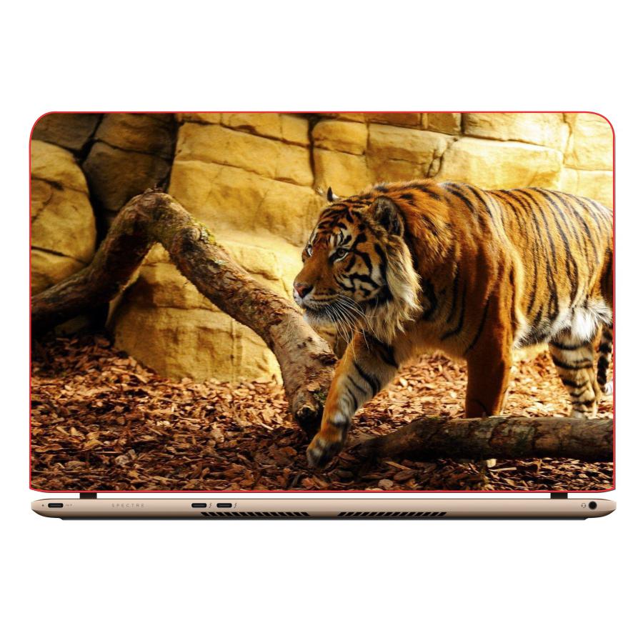 Miếng Dán Trang Trí Decal Laptop Animal DCLTDV 277