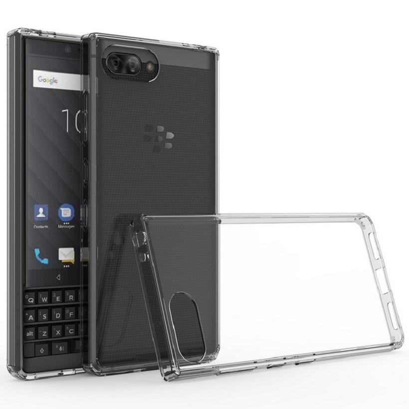 Ốp lưng bumper chống sốc dành cho Blackberry Key2
