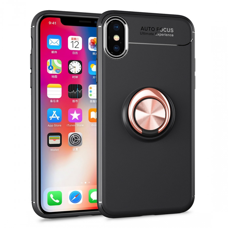 2-in-1 Magnetic Ring Stand Shockproof Case for iPhone X 6 6s 7 8 SE - 2049911 , 7749669405148 , 62_12310236 , 123000 , 2-in-1-Magnetic-Ring-Stand-Shockproof-Case-for-iPhone-X-6-6s-7-8-SE-62_12310236 , tiki.vn , 2-in-1 Magnetic Ring Stand Shockproof Case for iPhone X 6 6s 7 8 SE