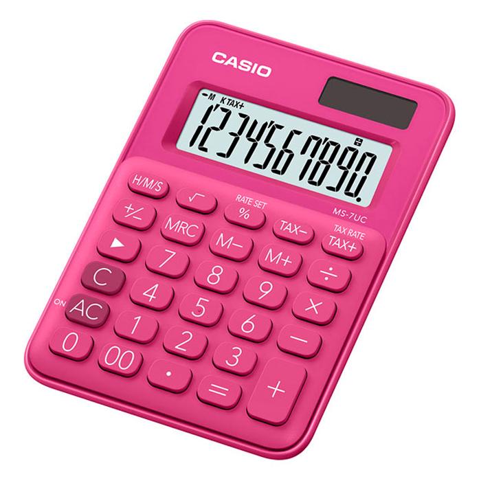 Máy Tính Để Bàn Casio MS7UC - 2049143 , 9709643572325 , 62_12298771 , 191000 , May-Tinh-De-Ban-Casio-MS7UC-62_12298771 , tiki.vn , Máy Tính Để Bàn Casio MS7UC