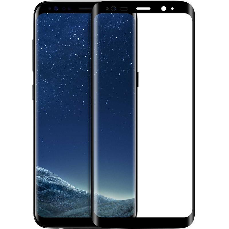 Miếng dán kính cường lực 3D Arc cho Samsung Galaxy S8 Plus Baseus Full màn hình vô cực chống chói vân tay - Sản phẩm... - 5266073 , 4269821423085 , 62_3705827 , 350000 , Mieng-dan-kinh-cuong-luc-3D-Arc-cho-Samsung-Galaxy-S8-Plus-Baseus-Full-man-hinh-vo-cuc-chong-choi-van-tay-San-pham...-62_3705827 , tiki.vn , Miếng dán kính cường lực 3D Arc cho Samsung Galaxy S8 Plus Ba