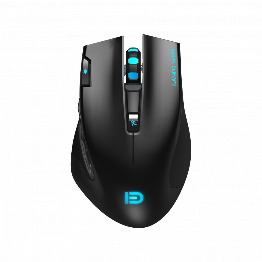 Chuột không dây FD i750 Mouse Gaming - (Mouse Wireless FD - i750 )