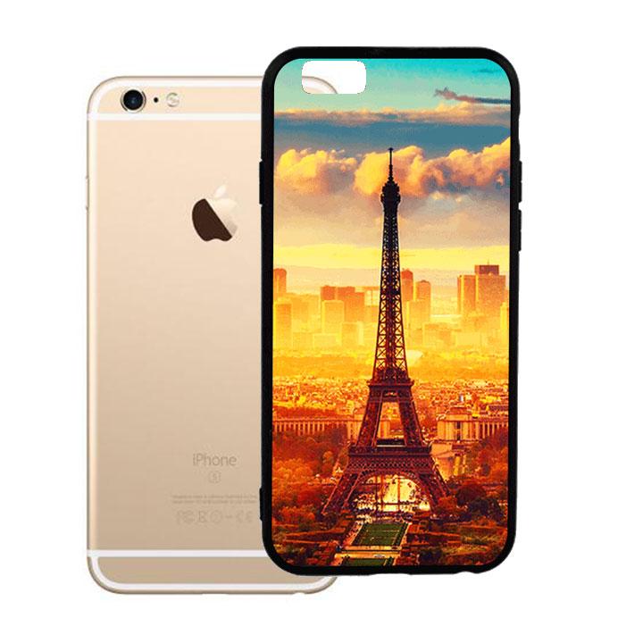 Ốp lưng viền TPU cho Iphone 6 Plus - Paris 01 - 9460610 , 8090530897883 , 62_19301550 , 200000 , Op-lung-vien-TPU-cho-Iphone-6-Plus-Paris-01-62_19301550 , tiki.vn , Ốp lưng viền TPU cho Iphone 6 Plus - Paris 01