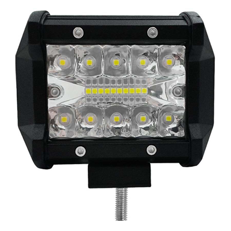 Bộ Đèn LED Xe Tải (60W 2 Cái)
