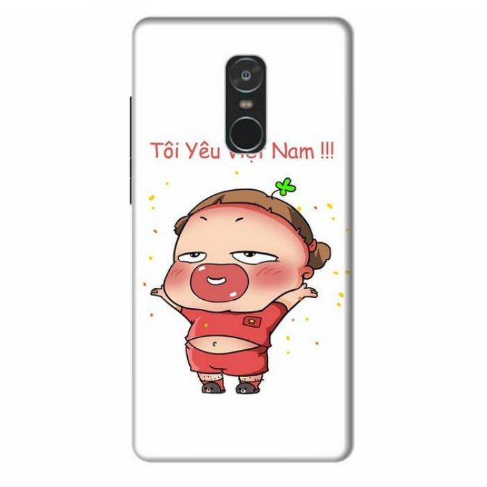 Ốp Lưng Dành Cho Xiaomi Note 4 Quynh Aka 1