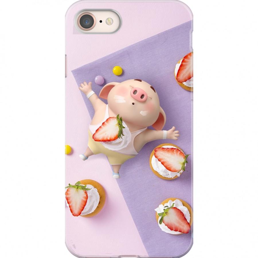 Ốp Lưng Cho Điện Thoại Iphone 8 - Mẫu aheocon 011