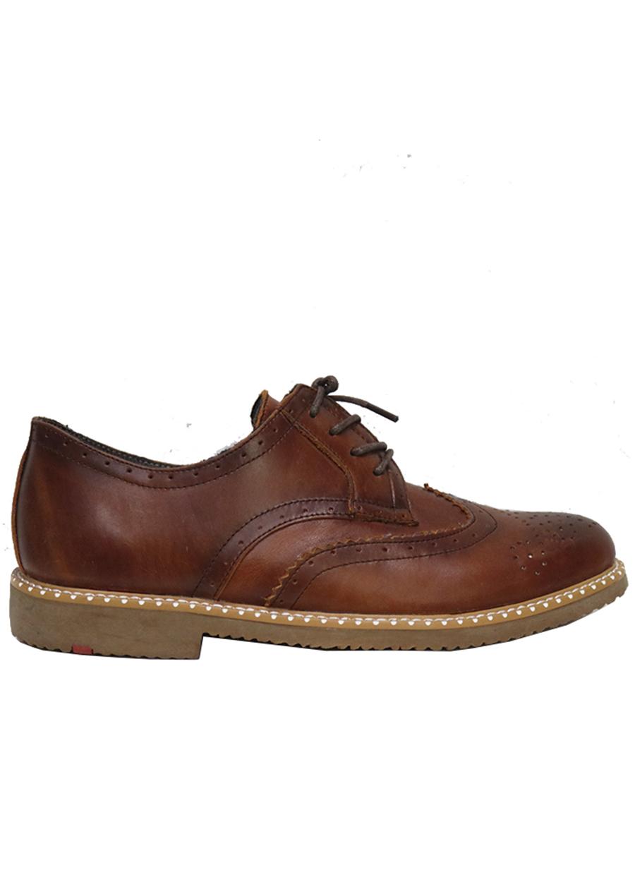 Giày Tây âu da bò thật T04