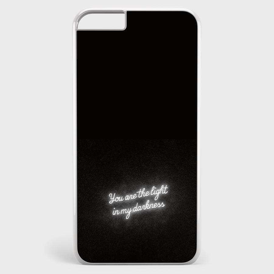 Ốp Lưng Dẻo Dành Cho Iphone 6 Plus In Hình Art Print 50