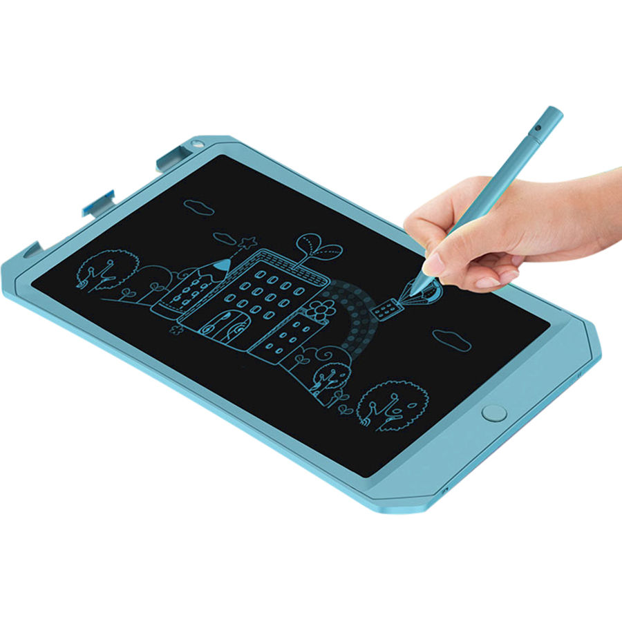 Writing Tablet Writing Board Durable LCD with Stylus Erasable Kids - 839728 , 3505557654982 , 62_12562655 , 841000 , Writing-Tablet-Writing-Board-Durable-LCD-with-Stylus-Erasable-Kids-62_12562655 , tiki.vn , Writing Tablet Writing Board Durable LCD with Stylus Erasable Kids