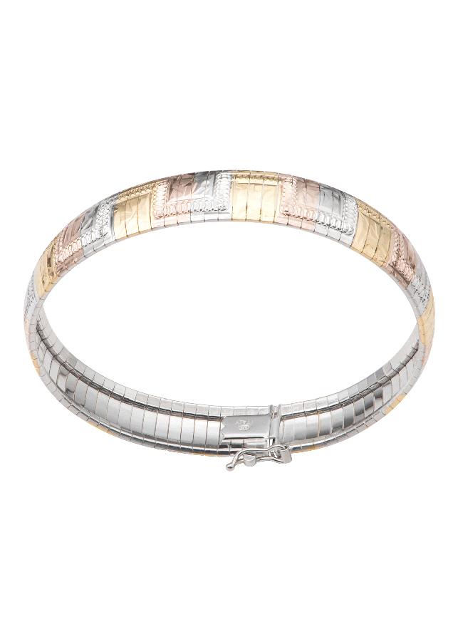 Lắc tay bạc Ý PNJSilver 14500.000