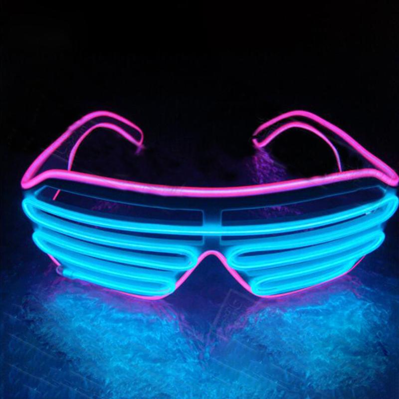 Mắt Kính Đèn LED Dạ Quang Dự Tiệc - 9710603 , 3631771165109 , 62_16026375 , 208000 , Mat-Kinh-Den-LED-Da-Quang-Du-Tiec-62_16026375 , tiki.vn , Mắt Kính Đèn LED Dạ Quang Dự Tiệc