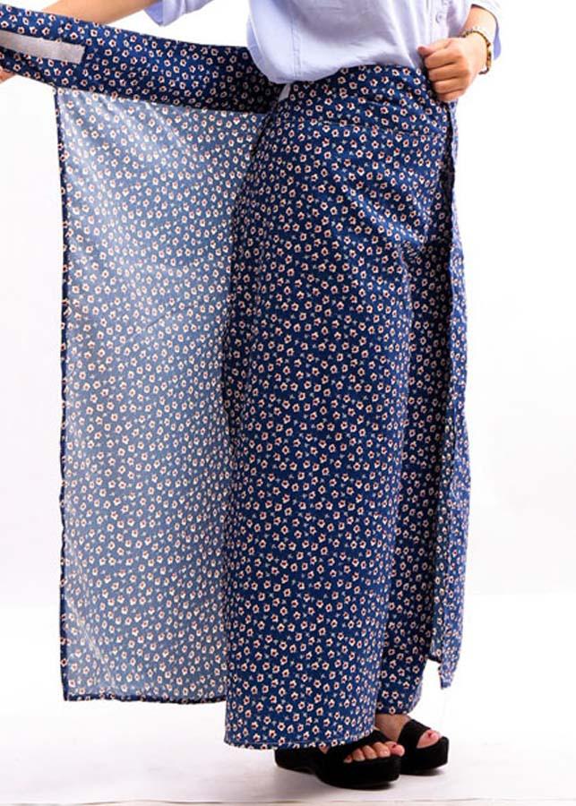 Váy chống nắng dạng quần cho nữ (giao họa tiết ngẫu nhiên ) - 1360412 , 4636473520484 , 62_10894861 , 120000 , Vay-chong-nang-dang-quan-cho-nu-giao-hoa-tiet-ngau-nhien--62_10894861 , tiki.vn , Váy chống nắng dạng quần cho nữ (giao họa tiết ngẫu nhiên )