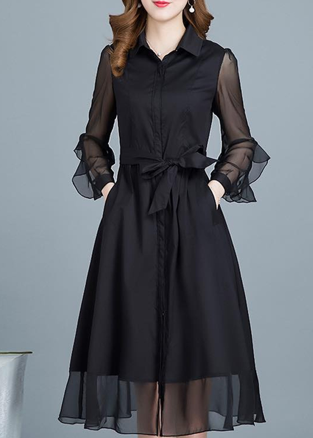 Đầm Nữ DRESS373N