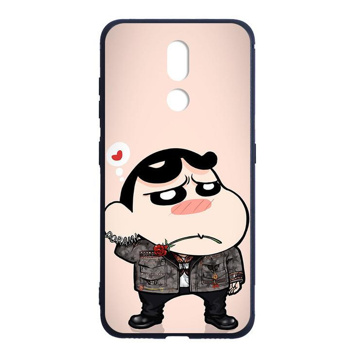 Ốp lưng dẻo cho điện thoại Nokia 3.2 MS 103 Handtown - Hàng Chính Hãng