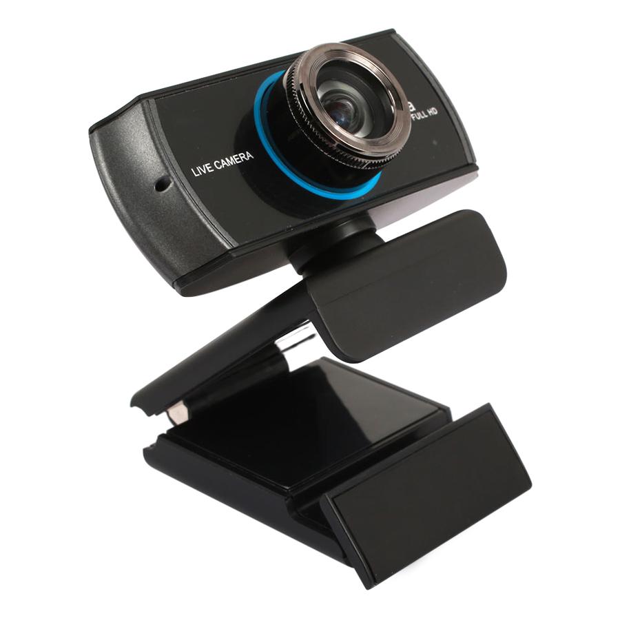 Máy Ảnh Webcam 1080P 360 Độ