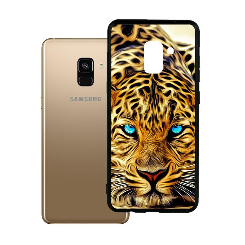 Ốp lưng viền TPU cho Samsung A8 2018 Plus - Báo Đốm - 1039026 , 1874192139706 , 62_3153885 , 200000 , Op-lung-vien-TPU-cho-Samsung-A8-2018-Plus-Bao-Dom-62_3153885 , tiki.vn , Ốp lưng viền TPU cho Samsung A8 2018 Plus - Báo Đốm
