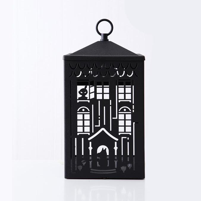 Đèn đốt nến Moomin House - DENMHO