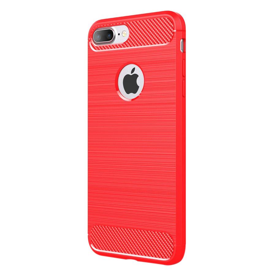Ốp Lưng Dành Cho iPhone 7 Plus / 8 Plus Chống Sốc Dẻo - Hàng Nhập Khẩu - 875249 , 8957139215596 , 62_4060381 , 180000 , Op-Lung-Danh-Cho-iPhone-7-Plus--8-Plus-Chong-Soc-Deo-Hang-Nhap-Khau-62_4060381 , tiki.vn , Ốp Lưng Dành Cho iPhone 7 Plus / 8 Plus Chống Sốc Dẻo - Hàng Nhập Khẩu