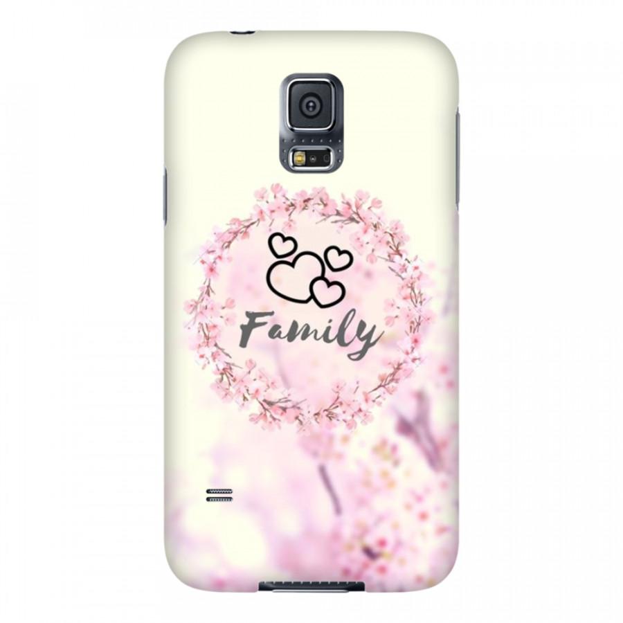 Ốp Lưng Cho Điện Thoại Samsung Galaxy S5 - Mẫu 54