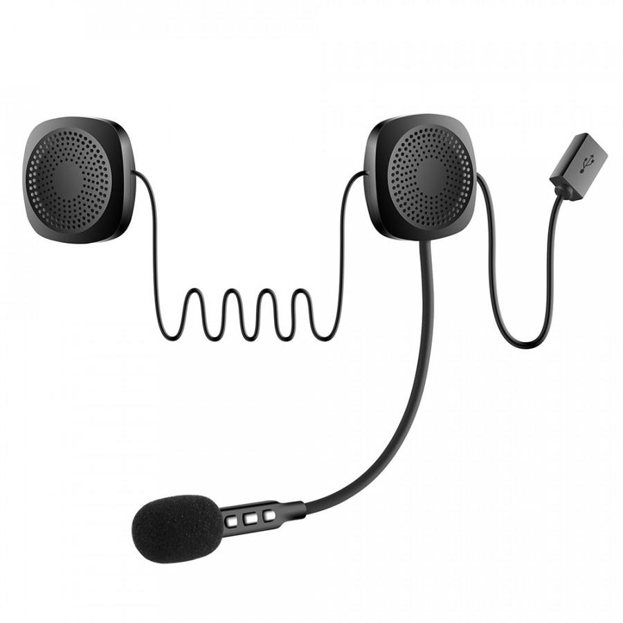 Tai Nghe Bluetooth Phượt Thủ